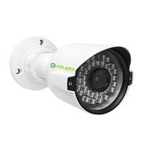 IP камера видеонаблюдения внешняя под NVR DVR регистратор RJ45