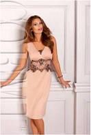 Сорочка Coemi - 151 C559 (женская одежда для сна, дома и отдыха, элитная домашняя одежда, пижама)