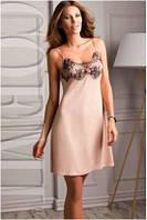 Сорочка Coemi - 151 C558 (женская одежда для сна, дома и отдыха, элитная домашняя одежда, пижама)
