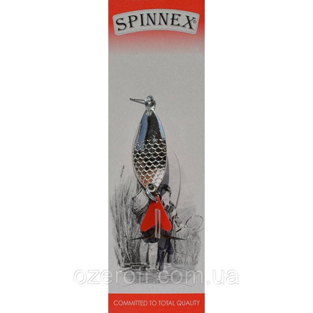 Блесна Spinnex Perch (S)  8g