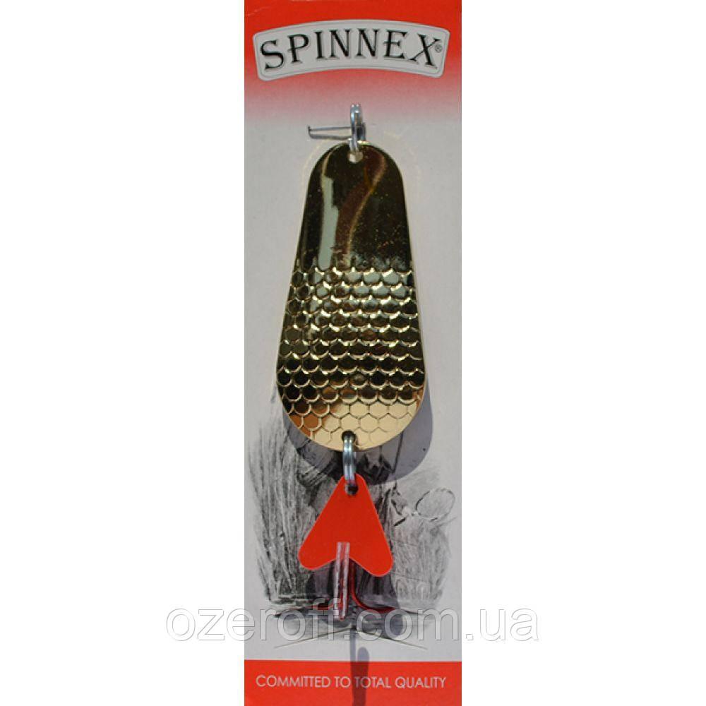 Блесна Spinnex Pike (G)  28g