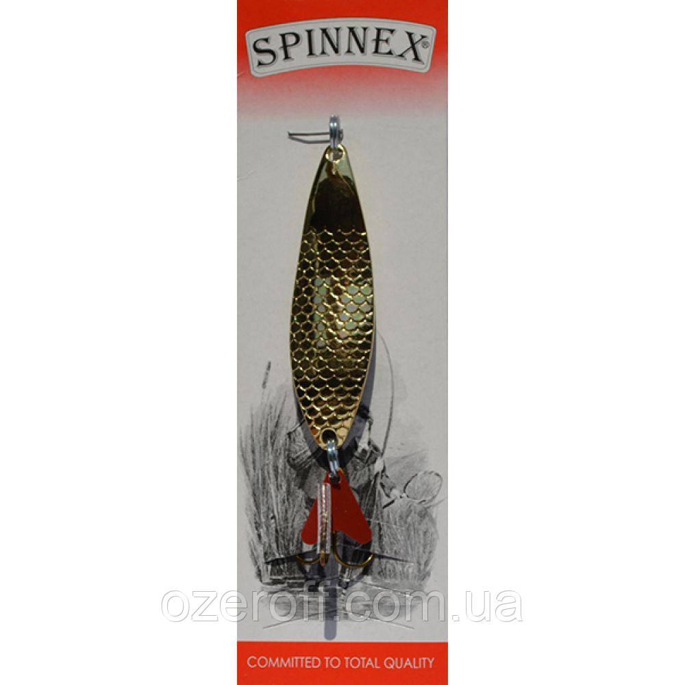 Блесна Spinnex Salmon (G) 16g