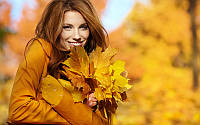 Шлейфовые ароматы на осень