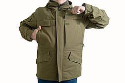 Куртка утеплена M65 SPLIT (со съемной подстежкой), фото 3