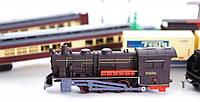 Игровой набор Fenfa Железная дорога (1601A-4B)