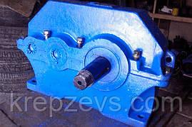 Редуктор Ц2У-160-12.5