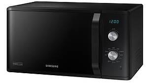 Мікрохвильова Samsung MG23K3614AK/BW
