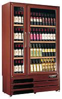 Винный шкаф GROTTA 600 5TV TECFRIGO (холодильный)