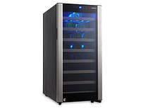 Винный шкаф WKM100-1 GGM (холодильный)