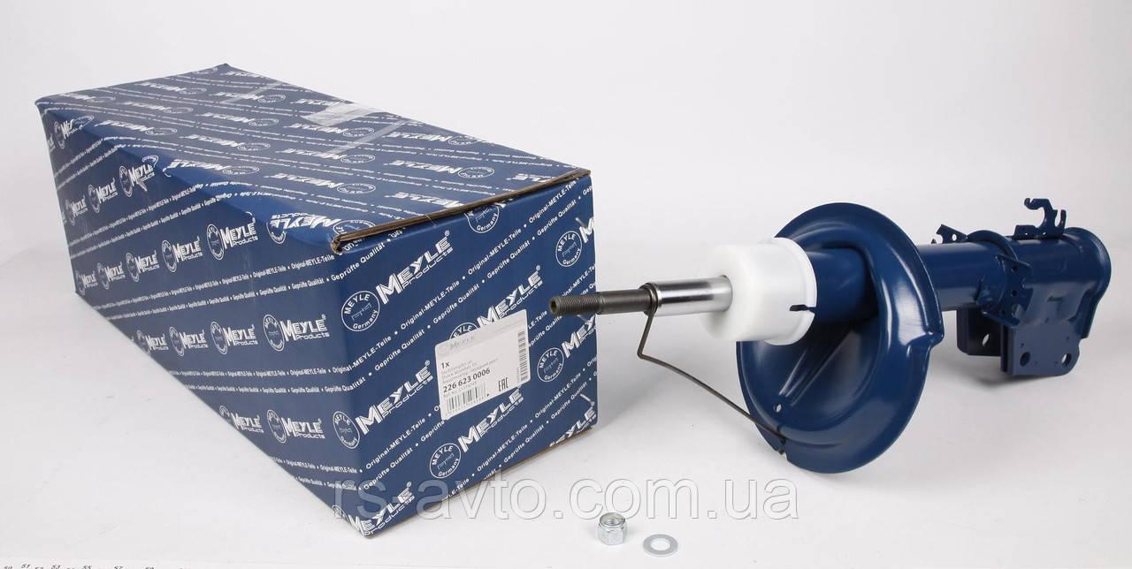 Амортизатор (передній) Fiat Doblo 01- 226 623 0006