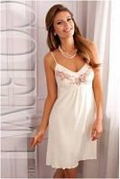 Сорочка Coemi - 151 C565 (женская одежда для сна, дома и отдыха, элитная домашняя одежда, пижама)