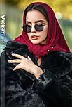 Женская вязанная модная косынка (3цвета), фото 5