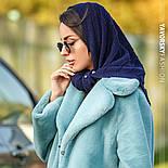 Женская вязанная модная косынка (3цвета), фото 7