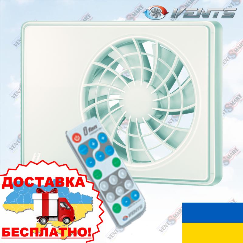 Умный вентилятор с пультом и датчиком движения ВЕНТС іФан Мув (VENTS iFan MOVE, Вентс айФан Мув)