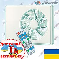 Умный вентилятор с пультом и датчиком движения ВЕНТС іФан Мув (VENTS iFan MOVE, Вентс айФан Мув), фото 1