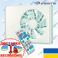 Умный вентилятор ВЕНТС іФан Цельсій (VENTS iFan CELSIUS, Вентс иФан Цельсий), фото 1