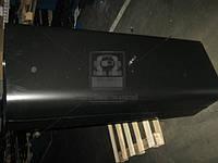 Бак топливный 250л КАМАЗ 1360x400x490 под полуборотную крышку гол. (Россия). 5320-1101010