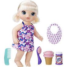 "Лялька Hasbro Baby Alive ""Малятко з морозивом"" (С1090)"