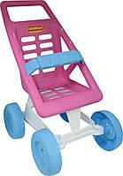 Игрушечная коляска для куклы Полесье (43559-1)