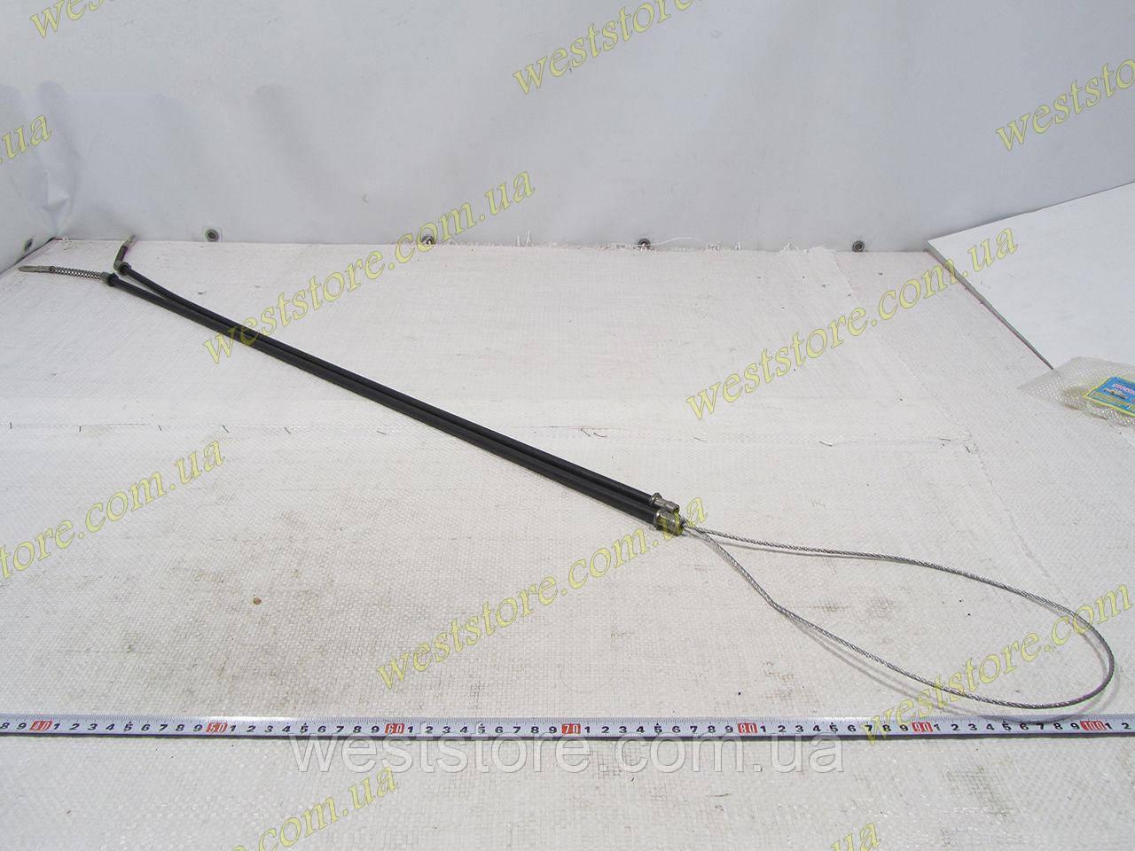 Трос ручного тормоза ручника Заз 1102,1103 Таврия Славута