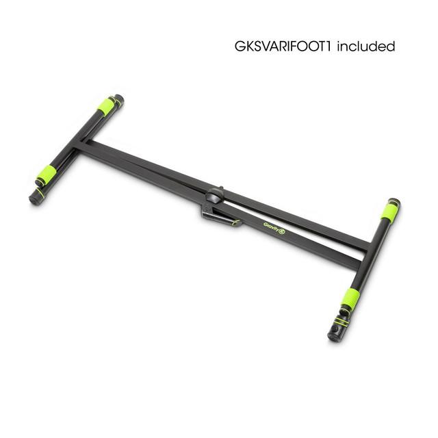Стойка для клавишных инструментов Gravity KSX1