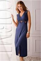 Сорочка Coemi - 151 C576 (женская одежда для сна, дома и отдыха, элитная домашняя одежда, пижама)
