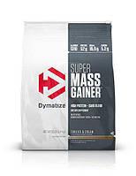 Dymatize Super Mass Gainer  (5,4kg)