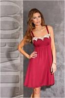 Сорочка Coemi - 151 C598 (женская одежда для сна, дома и отдыха, элитная домашняя одежда, пижама)
