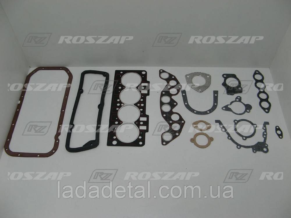 Прокладки двигателя Ланос 1.4 комплект