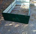 Бордюры для грядок 2400х1200х190 СТАНДАРТ, фото 9