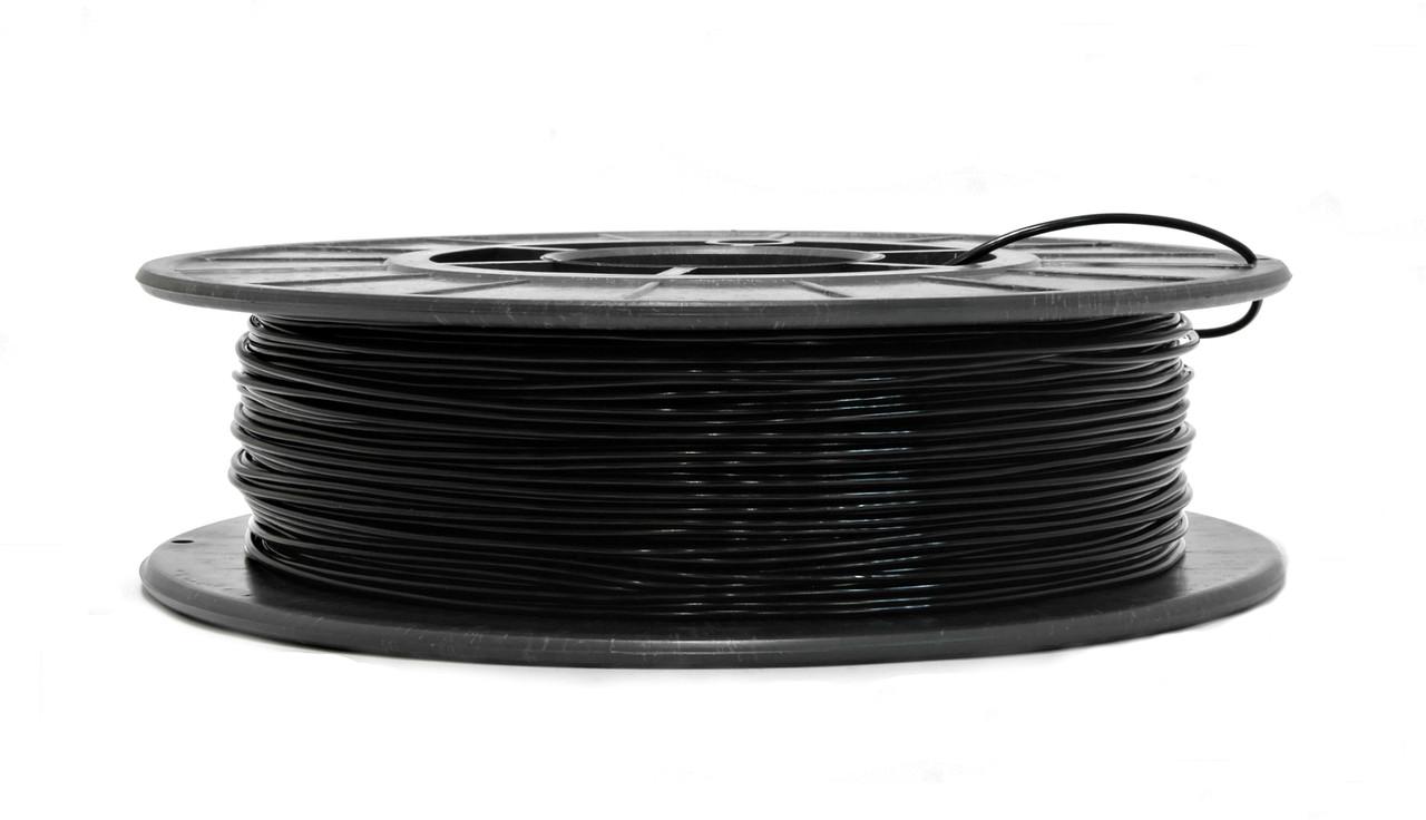 ReZin пластик для 3D печати, Черный (1.75 мм/0.5 кг)