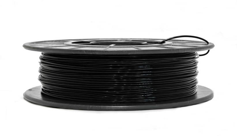 ReZin пластик для 3D печати, Черный (1.75 мм/0.5 кг), фото 2
