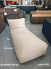 Кресло лежак (ткань Оксфорд) размер 140*70 см