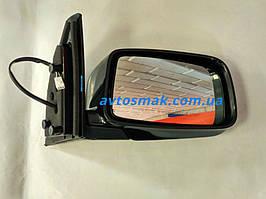 Зеркало правое электро с обогревом LANCER X 08-