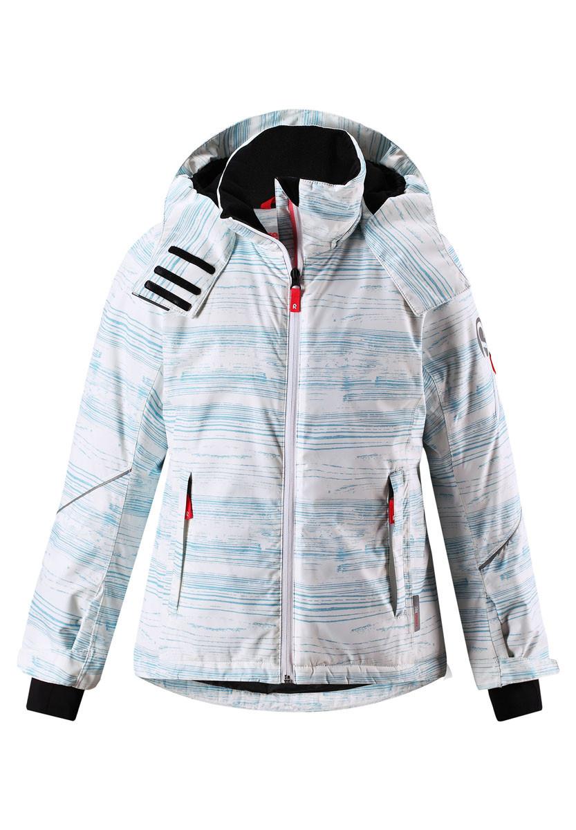 Зимняя куртка для девочки Reimatec 531364-0102. Размер 134 - 164. 134