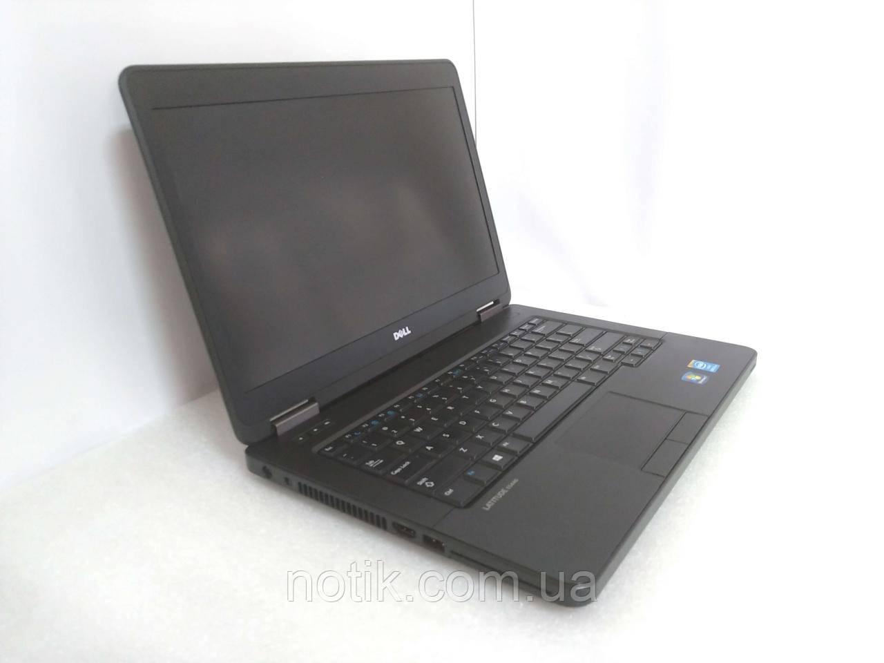"Ноутбук Dell E5440 i5-4300U/ 4Gb/ 320Gb/ GeForce GT720 2Gb/ DVDRW/ Win10/ 14"""
