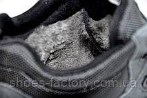 Теплые кроссовки в стиле Nike Air Span 2 Winter, на меху, фото 3
