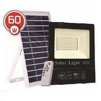 Прожектор LED на солнечной батарее VARGO 60W 6500К