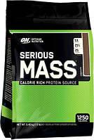 Optimum Nutrition Serious Mass (5,44kg)