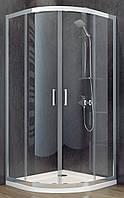 Душова кабіна SANTEH 80х80 з піддоном 16см