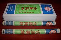Полынные сигары с чабрецом, моксы для теплопунктуры, цзю-терапии, для прогревания, длина 20 см, d 2 см