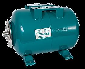 Гидроаккумулятор горизонтальный Aquatica 24 л
