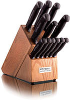 Набор кухонных ножей Cold Steel Kitchen Set 2016