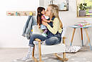 Беби Борн Интерактивная кукла Стильная сестренка Нежные объятия 43 см Baby Born Zapf 827185, фото 10
