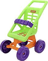 Игрушечная коляска для кукол Полесье (43559-2)
