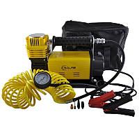 Автокомпрессор профессиональный SOLAR 160л/мин 45А 10 Атм 600 Вт для шин R13-R22 для СТО (AR213)