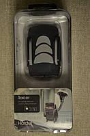 Автомобильный держатель Крепление CAPDASE Car Mount Holder Racer Mini Black для мобильных телефонов.