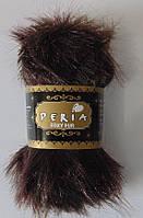 Пряжа Peria Foxy Fur 007