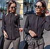 Прекрасная блуза со складками, фото 6