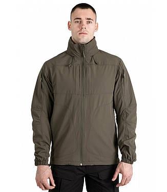 Куртка Breeze Olive, фото 2